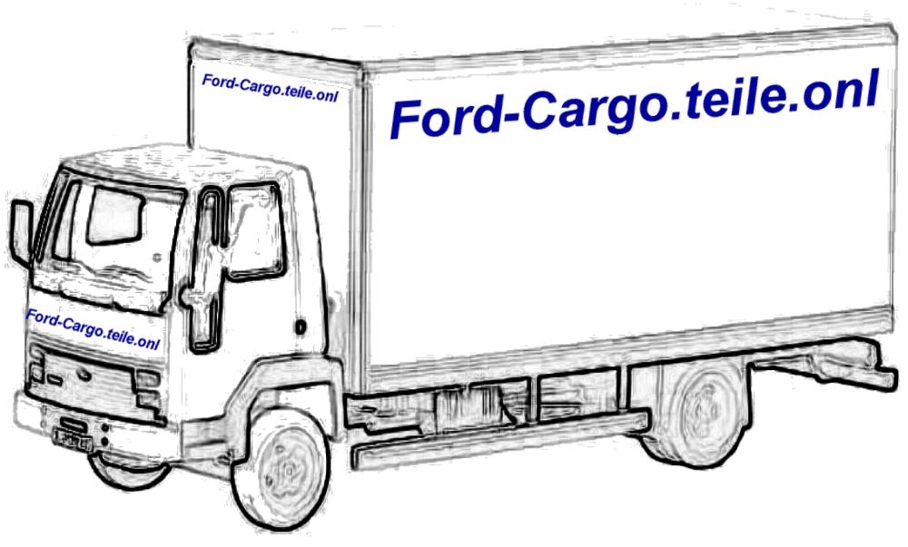 Ford Cargo 0813 Teile Ersatzteile Kaufen