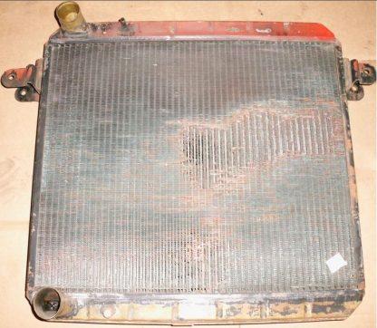 GL153 Ford-Cargo.teile.onl Kühler Wasserkühler 3