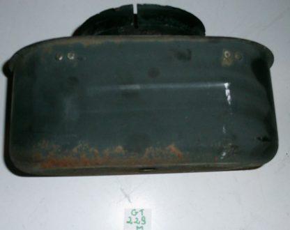 GM229 Ford-Cargo.teile.onl 0813 Kappe Luftfilter 2
