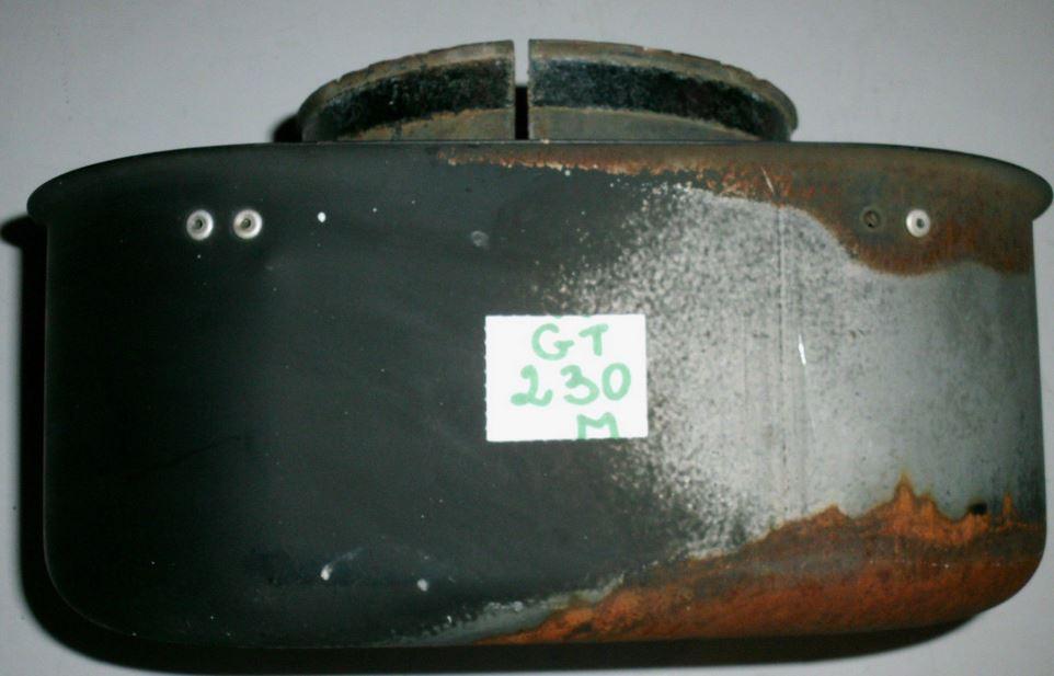 GM230 Ford-Cargo.teile.onl 0813 Filter Kappe Luftfilter 2