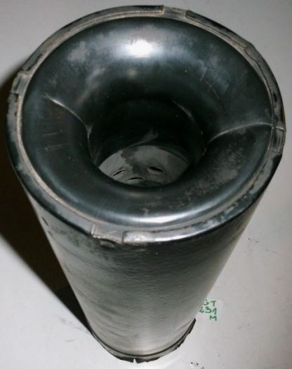 GM231 Ford-Cargo.teile.onl 0813 Rohr Filter Luftfilter 1