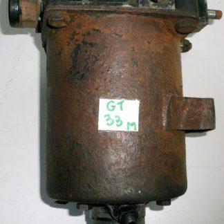 GM33 Ford-Cargo.teile.onl Druckluftverteiler Druckspeicher KZ1208 1