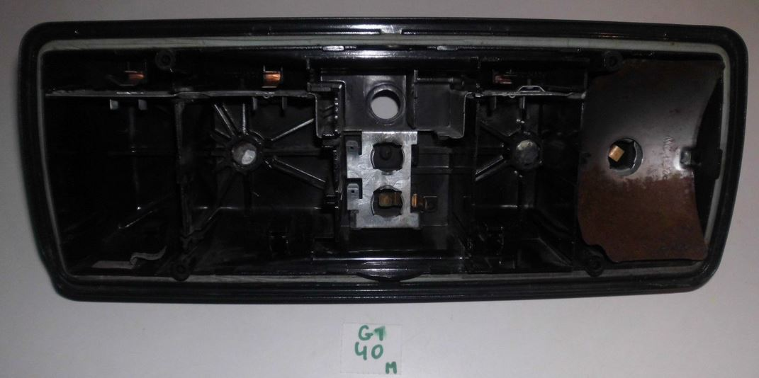 GM40 Ford-Cargo.teile.onl Heckleuchte Rücklicht Rechts