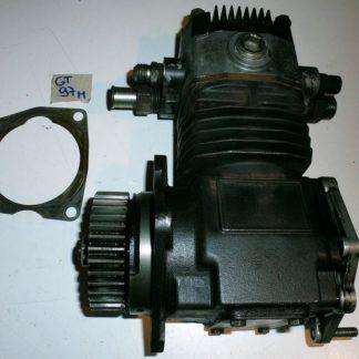 GM97 Ford-Cargo.teile.onl Luftkompressor Kompressor 1