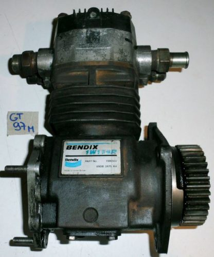 GM97 Ford-Cargo.teile.onl Luftkompressor Kompressor 2
