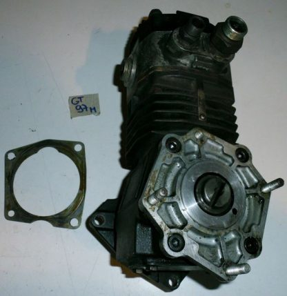 GM97 Ford-Cargo.teile.onl Luftkompressor Kompressor 5