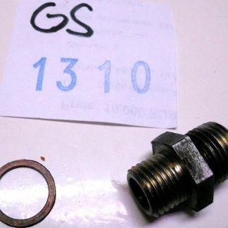 GS1310 Ford-Cargo.teile.onl 0813 Verbindungsschraube Dieselfilter 1
