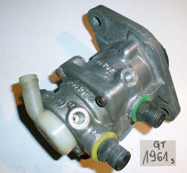 GS1961 Ford-Cargo.teile.onl Bremskraftverstärker Bremsventil 1