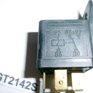 GS2142 Ford-Cargo.teile.onl 0813 Relais 0332204150 Bosch 2