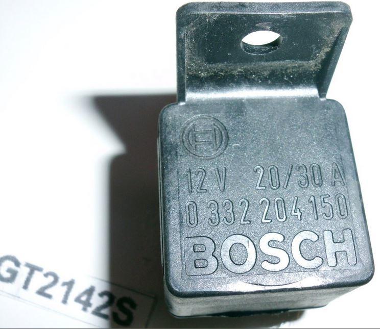 GS2142 Ford-Cargo.teile.onl 0813 Relais 0332204150 Bosch