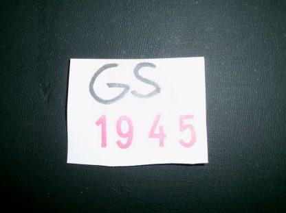 GS1945 Ford-Cargo.teile.onl Spritzschutzlappen Spritzlappen 2