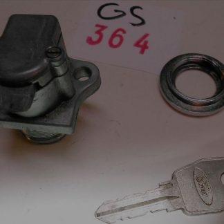 GS364 Ford-Cargo.teile.onl Schloss Handschuhfach 1