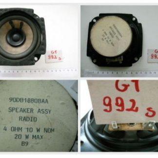 GS992 Ford-Cargo.teile.onl Lautsprecher Boxen 90DB18808AA